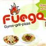 Fuego Gyros-grill-pizza